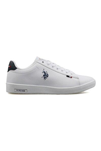 FRANCO DHM Beyaz Kadın Sneaker Ayakkabı 100548974