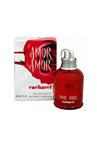 Amor Amor Edt 30 ml Kadın Parfümü 3360373063697