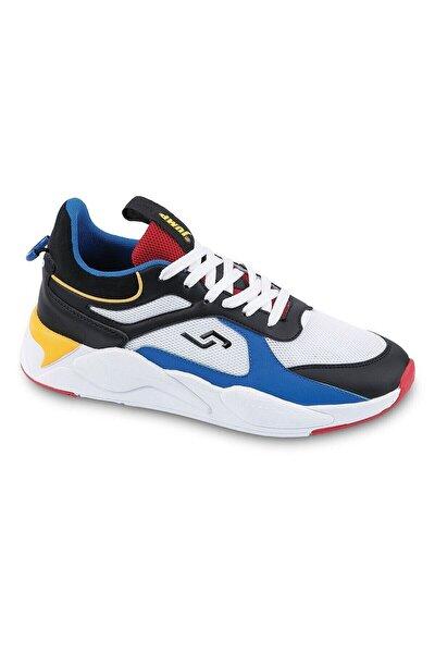 Unisex Beyaz  Sneaker - 24770