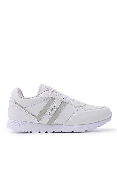 ITALIAN Sneaker Kadın Ayakkabı Beyaz SA20RK067