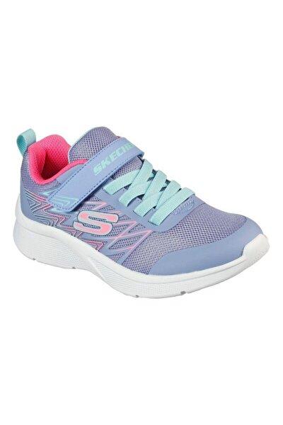 MICROSPEC - BOLD DELIGHT Büyük Kız Çocuk Mor Spor Ayakkabı