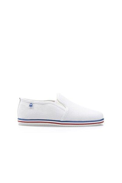 Kadın Spor Ayakkabı Bn-30221 Beyaz