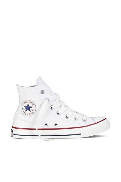 Unisex Beyaz Sneaker Chuck Taylor Allstar - M7650c M7650c