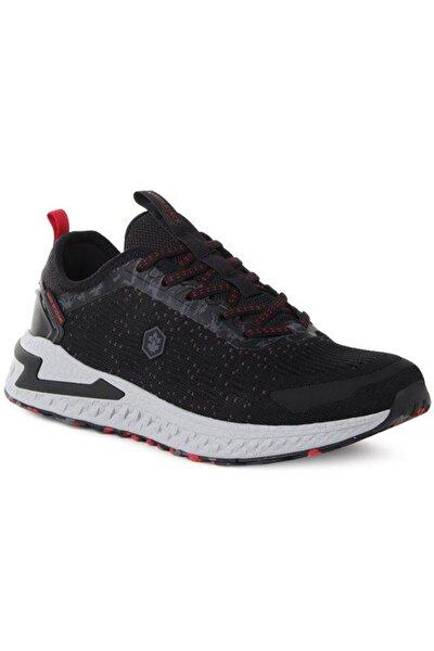 OCEAN Siyah Erkek Koşu Ayakkabısı 100533787