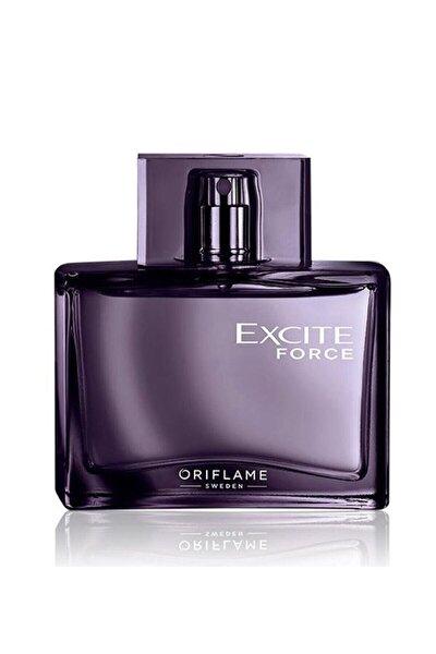Excite Force Edt 75 Ml Erkek Parfümü