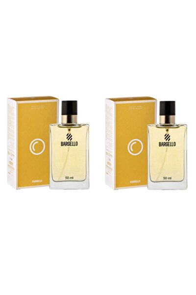 199 Oriental Edp 2 Adet X 50 ml Unisex Parfüm