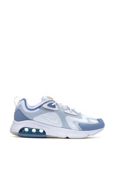 Erkek Beyaz Bağıcıklı Spor Ayakkabı