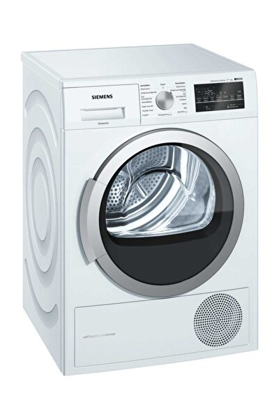 WT45W410TR A++ 8 kg Çamaşır Kurutma Makinesi