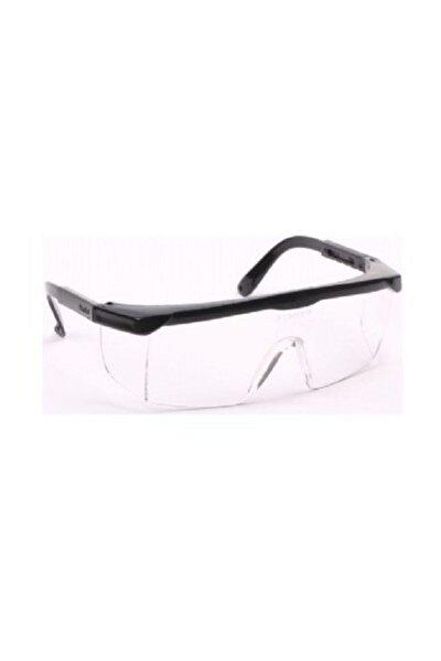 Baymax Çapak Gözlüğü Şeffaf