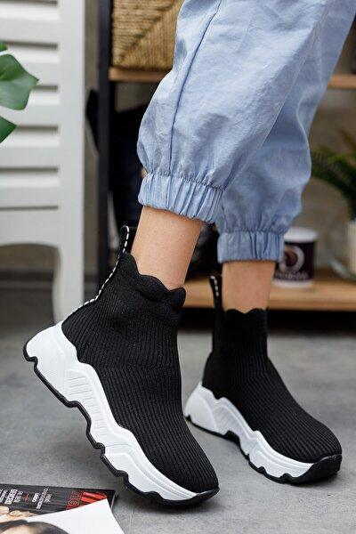 Medias Triko Çorap Ayakkabı