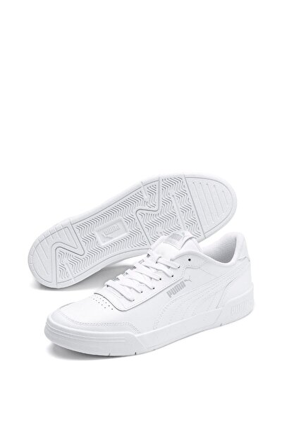 CARACAL Beyaz Unisex Sneaker Ayakkabı 100480549