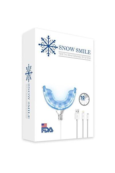 Mavi Işık Diş Beyazlatma Kiti Fda Onaylı