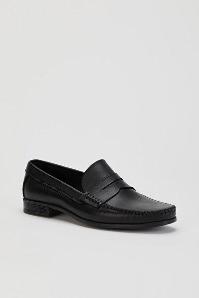Mgtorino04 Günlük Hakiki Deri Erkek Ayakkabı