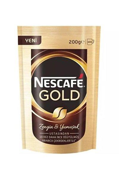 Nescafe Gold (200 Gr)