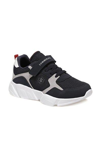 RAIN 1FX Lacivert Erkek Çocuk Koşu Ayakkabısı 101013916