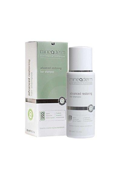 Saç Dökülme Karşıtı Onarıcı Bakım Şampuanı Advanced Restoring Shampoo