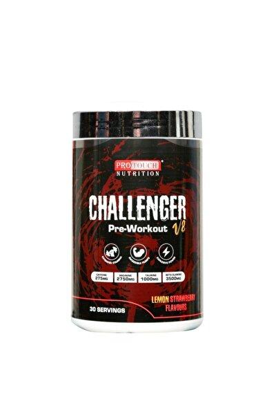 Protouch Challenger V8 Pre Work Out 450 Gr - Limon & Çilek