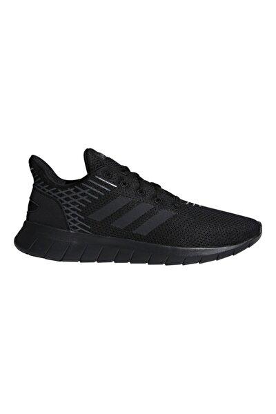 ASWEERUN Siyah Erkek Sneaker Ayakkabı 100485233