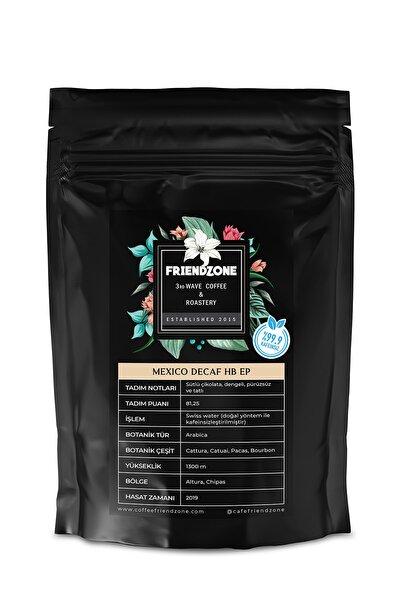 Meksika Decaf ( Kafeinsiz ) HB EP Filtre Kahve 500 Gr
