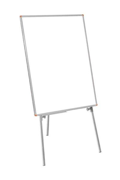 50x70 Cm Ayarlanabilir Ayaklı Laminat Beyaz Yazı Tahtası