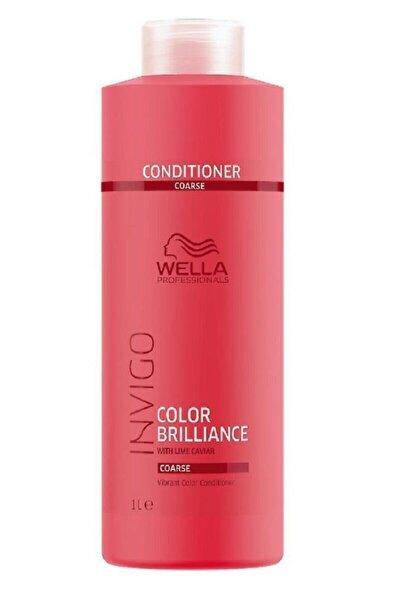 Invigo Brilliance Coarse Conditioner 1000 ml