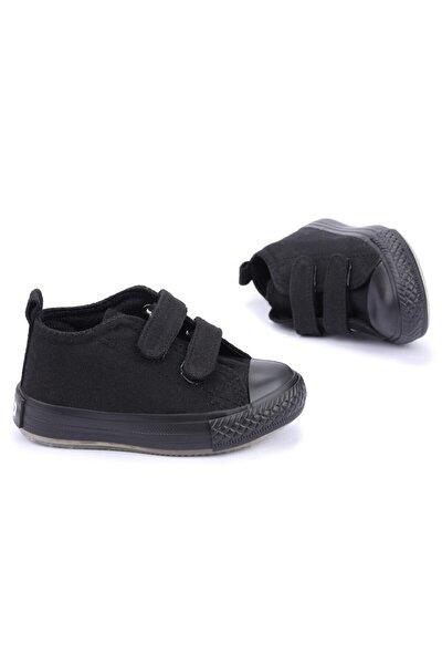 925.20y.150 Pino Işıklı Kız/erkek Çocuk Keten Ayakkabı