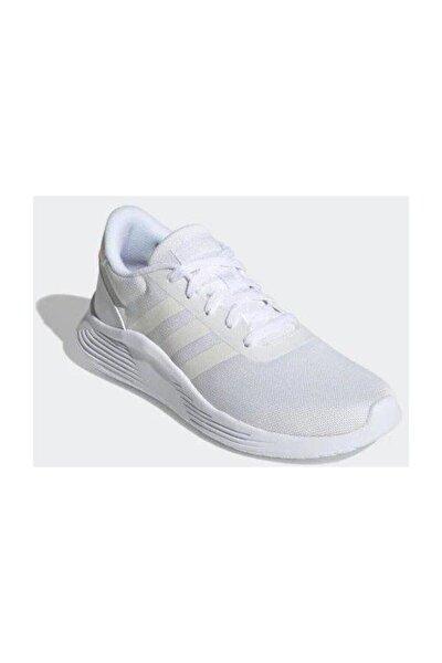 Lite Racer Beyaz Kadın Koşu Ayakkabısı Eg3295