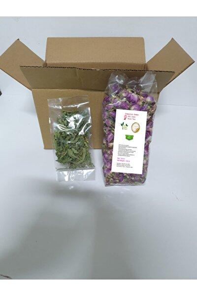 Tomurcuk Pembe Gül Çayı 150 g - Yeni Sezon - Kutulu - Her Ürüne Ayrı