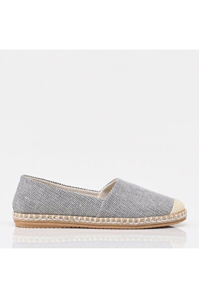 Lacivert Yaya Kadın Günlük Ayakkabı