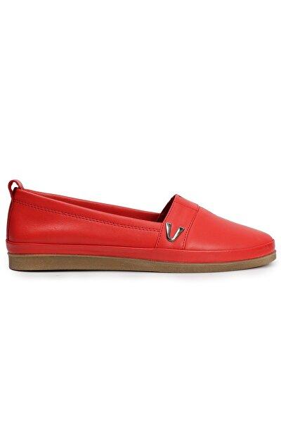 Ozdorothy Kırmızı Kadın Babet