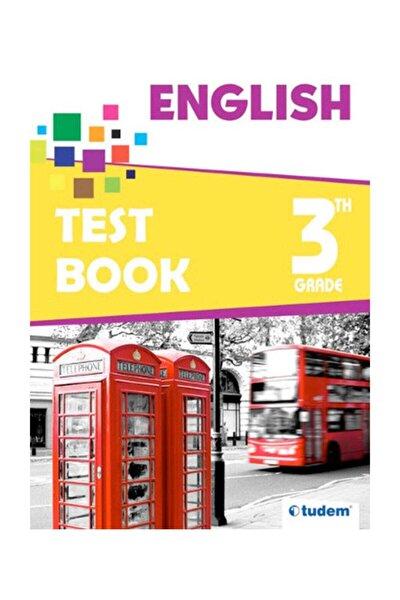 3. Sınıf İngilizce Soru Bankası