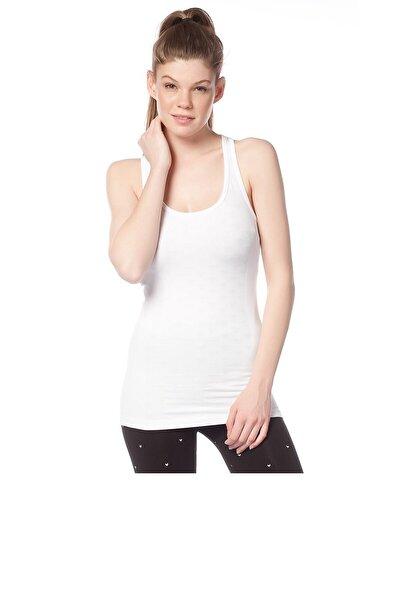 Cloe Top Kadın Atlet 08429-9001