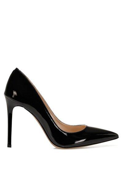 SUNDE 1FX Siyah Kadın Gova Ayakkabı 101013008