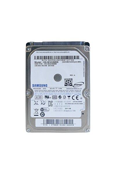Hn-m320mbb Sata3 5400rpm 8mb 2.5'' 320gb Notebook Hdd(rfb)