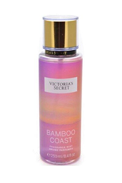 Bamboo Coast Body Mist 250 ml Kadın Vücut Spreyi 667544908348