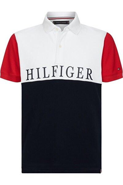 Hilfiger Colorblock Regular Polo T-shirt