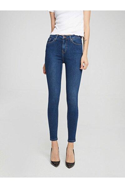 Kadın Tanya X Skinny Jean Pantolon 01009510301460052060