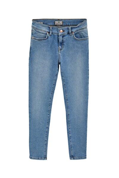 Kadın Lonıa Super Skinny Jean Pantolon-01009510321472652041