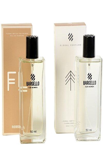 210 Kadın 50 ml Parfüm Edp Floral (2 ADET)