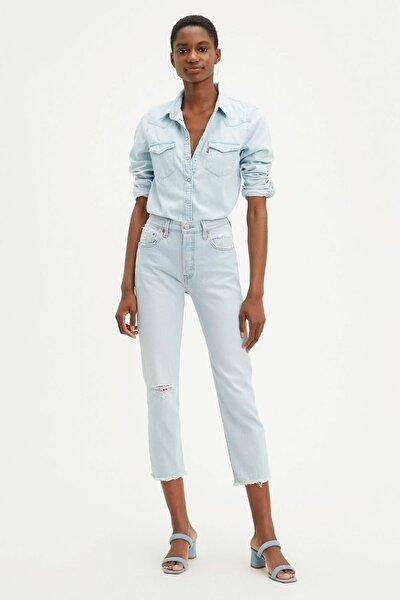 Kadın 501 Crop Jean 36200-0097
