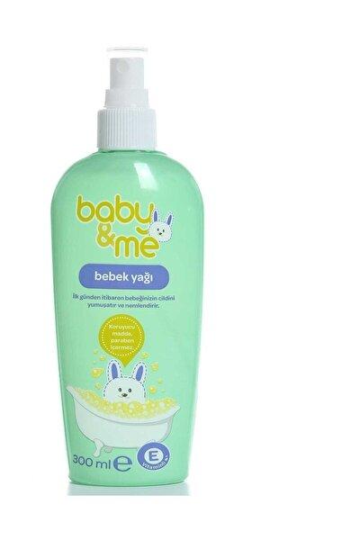 Bebek Yağı 300 ml