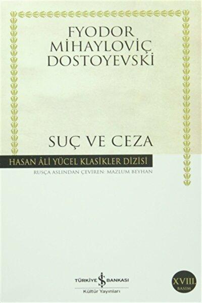Suç ve Ceza Hasan Ali Yücel Klasikleri