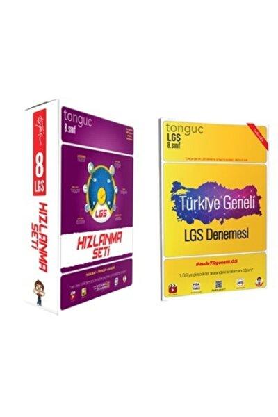 Lgs Hızlanma Seti Lgs Türkiye Denemeli
