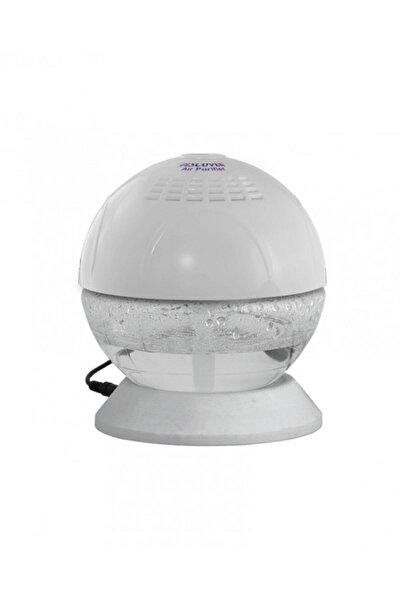 Sihirli Küre Geniş Alan Kokulandırma Makinesi Işıklı Beyaz