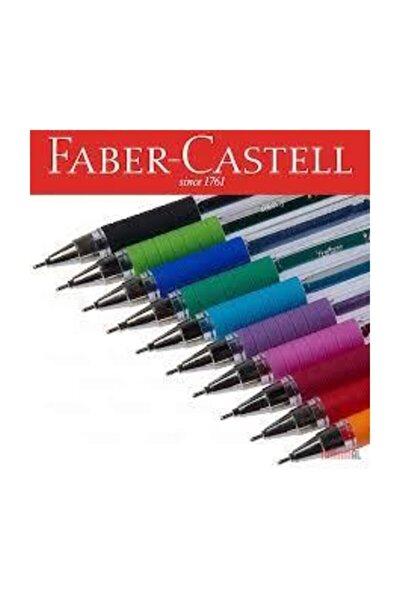 1425 Iğne Uçlu 10 Renk Tükenmez Kalem Seti