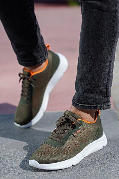 Svt17 Unisex Sneakers Ayakkabı
