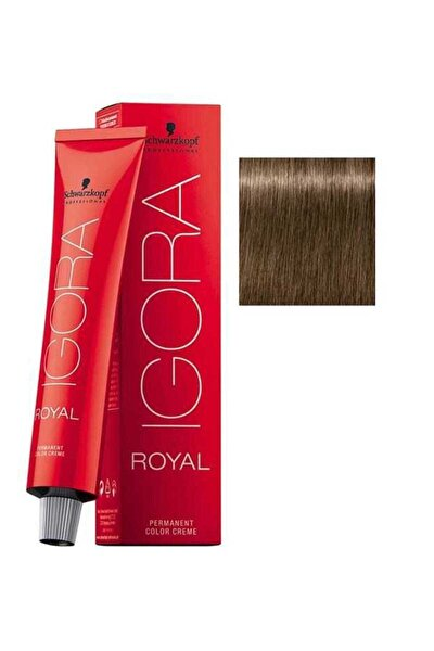 Royal 7-0 Kumral 60ml