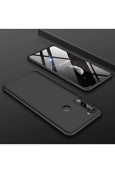 Redmi Note 8 Kılıf 360 Derece Tam Koruma 3 Parça Ays Model