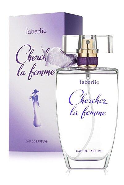 Cherchez La Femme Edp 50 ml Kadın Parfüm  4690302042837