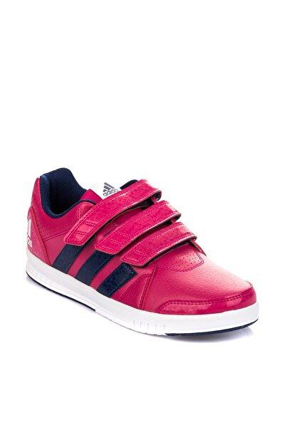 Pembe Kız Çocuk Ayakkabı BB4101